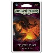 Arkham Horror: The Card Game - The Depths of Yog
