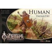 Oathmark: Human Infantry