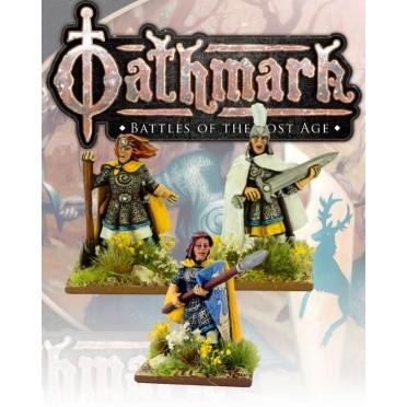 Oathmark: Elf Champions