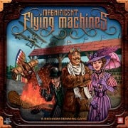 Magnificent Flying Machines pas cher