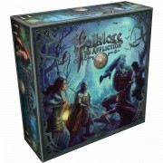 Folklore: The Affliction 2nd Edition