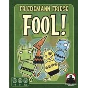 Fool !