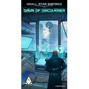 Small Star Empires - Dawn of Discoveries pas cher