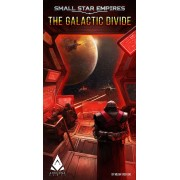 Small Star Empires - The Galactic Divide pas cher