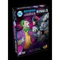 DC Comics Jeu de Deck-Building : Extension Rivals, Batman Vs Joker 0
