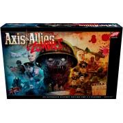 Boite de Axis & Allies - Zombies