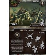 The Other Side - Gibbering Hordes Unit Box - The Yarazi
