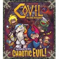 Covil: The Dark Overlords – Chaotic Evil! 0