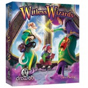 Witless Wizards pas cher