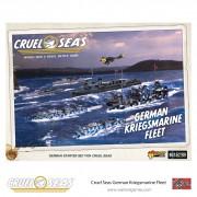 Cruel Seas: Kriegsmarine Fleet