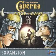 Caverna: Cave vs Cave – Era II: The Iron Age pas cher