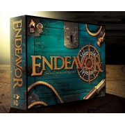 Endeavor: Age of Sail pas cher