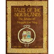 Tales of the Northlands: The Sagas of Noggin the Nog pas cher