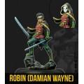 Batman - Robin & Goliath 2