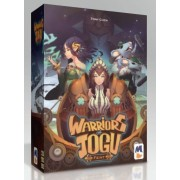 Warriors of Jogu: Feint pas cher