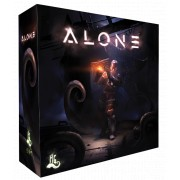 Bundle Alone + Alpha Expansion pas cher