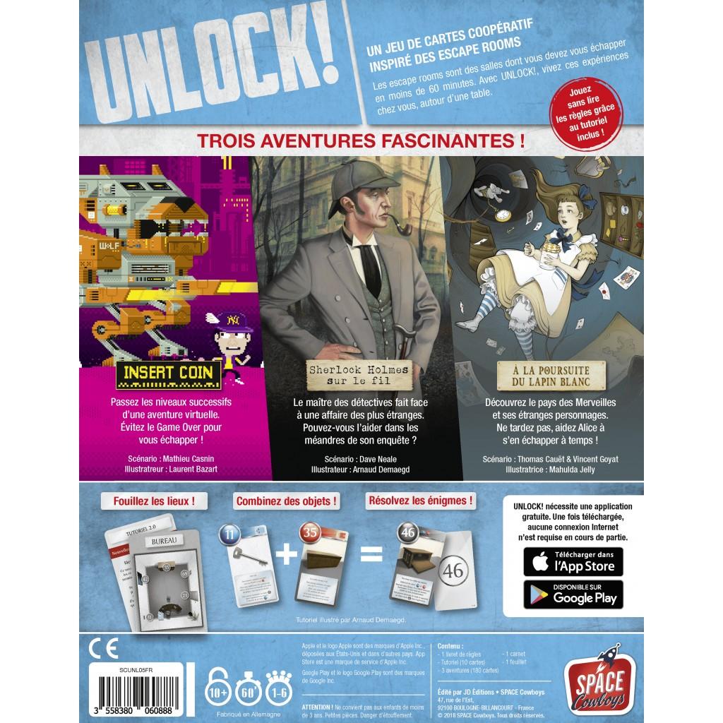 Unlock Heroic Adventures
