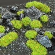 Bright Green Tuft - Small - 2mm