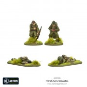 Bolt Action - French - Casualties