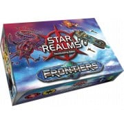 Star Realms - Frontiers pas cher