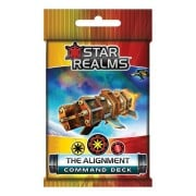 Boite de Star Realms: Command Deck - The Alignment