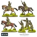 Bolt Action - French - Cavalry A 2