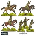 Bolt Action - French - Cavalry A 3