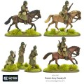 Bolt Action - French - Cavalry B 2