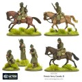 Bolt Action - French - Cavalry B 3