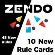 Zendo Rules Expansion 1