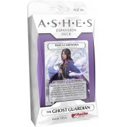 Ashes - Rise of the Phoenixborn: The Ghost Guardian