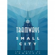 Tramways : The Heart of Commerce Blue Expansion
