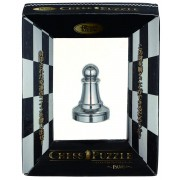 Cast Puzzle Chess Pawn