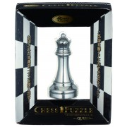 Cast Puzzle Chess Queen