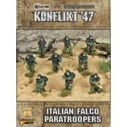 Konflikt 47 -  Italian Falco Paratroopers