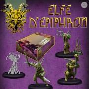 Astrahys : Starter Elfes d'Epiphron