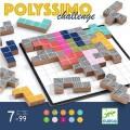 Polyssimo Challenge 0