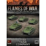 T-60 Tank Company