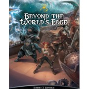 Shadow of the Demon Lord - Beyond the World's Edge pas cher