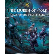 Shadow of the Demon Lord - Queen of Gold pas cher