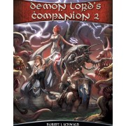 Shadow of the Demon Lord - Demon Lord's Companion 2 pas cher