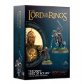 The Lord of The Rings : Strategy Battle Game - Theoden King of Rohan 0