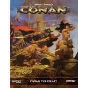 Conan - Conan the Pirate pas cher