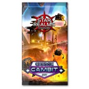 Star Realms - Extension Cosmic Gambit pas cher