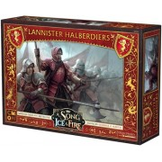 A Song Of Ice and Fire – Lannister Halberdiers