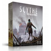 Scythe: The Rise of Fenris Expansion pas cher