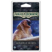 Arkham Horror : The Card Game - Guardians of the Abyss