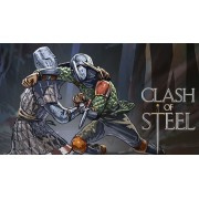 Clash of Steel Game pas cher