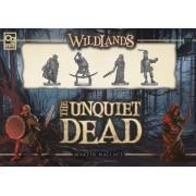 Wildlands: The Unquiet DeadExpansion pas cher