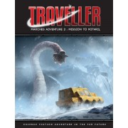 Traveller: Marches Adventure 2 – Mission to Mithril pas cher